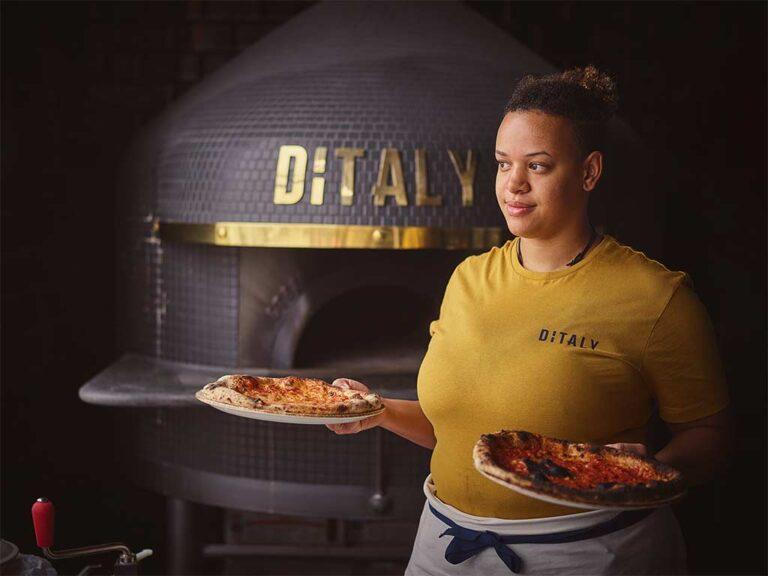 Pizzaiolo Ditaly