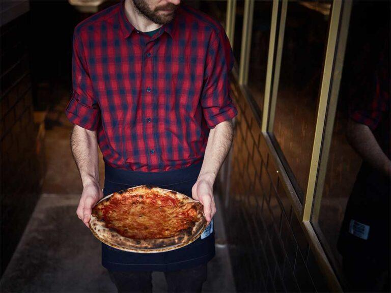 Pizza Ditaly