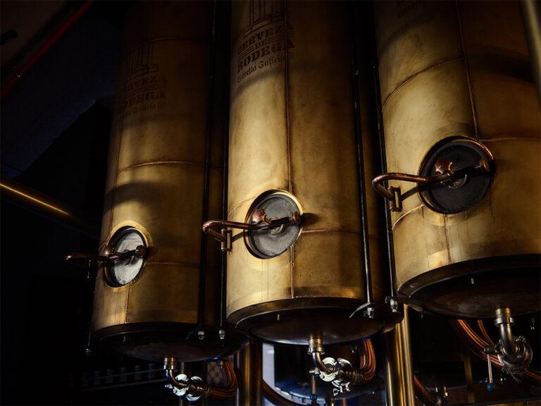 Ditaly Alcorcón Madrid - Cerveza de Bodega