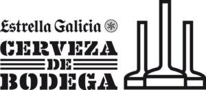 Estrella Galicia - Cerveza de bodega logotipo